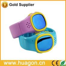 Smart Kids watches Clock SOS Emergency Call GPS Location Cartoon Children Bracelet Wristwatch Watch