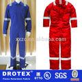 stile mandarino industriale abbigliamento da lavoro uniforme per petroliere meccanico