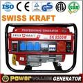 Schweizer Kraft 8500w benzin-generator zum verkauf mit billigen preis