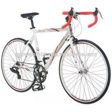 2014 Aluminum material professional road racing bike for sale