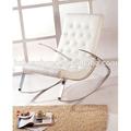 أرجل الكرسي الهزاز hc-e016 الحديد الحديثة الترفيه كرسي أريكة