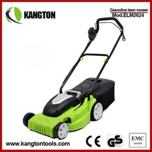 1400W /1600W AC Electric Central Adjusted grass mower