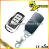 Wireless 433MHz rolling code remote AG031, universal remote control