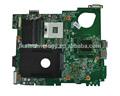 Placa-mãe do portátil para dell inspiron n5110 não integrada mainboard MWXPK 0 MWXPK CN0MWXPK
