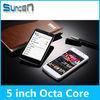 MTK6592 Octa Core China GSM Ultra Slim 1gb ram android 3g dual sim smartphone