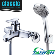 kitchen and bathroom faucet