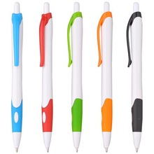 2015 new design promotion pen with different colors
