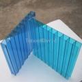 foshan tonon feuille de polycarbonate fabricant mince planche rigide en plastique fabriqués en chine