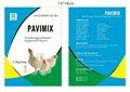 Veterinária vitamina e Mineral Premixes de aves , com vitamina pré mistura