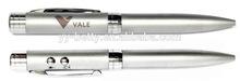 2 in 1 dual stylus pen ballpoint pen