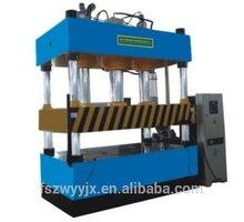 Steel/Aluminum/Metal Door Press Machine with ISO/CE