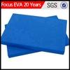 1 inch thick foam/custom eva thick manufacturer/eva thickness