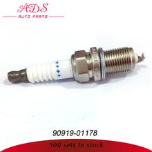 Auto di alta qualità candela con il buon prezzo per toyota pk oem: 90919-01178