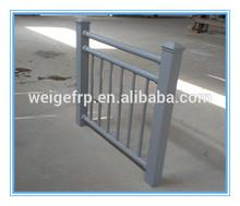Special Design Fiberglass GRP FRP Fence Post