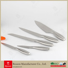 5PCS Hollow Kitchen Knife