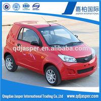 2014 Electric Automobile For Sale EV3