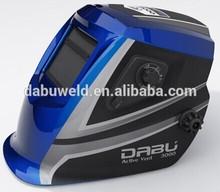 new arrival !!! DABU external 5-8/9-13 shade Eilet welding mask welding helmet