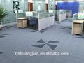 T1-tha Teppichboden hotel teppich, Büro teppichfliesen, nylonteppich