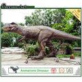 parque de atracciones animatronic dinosaurio del juego