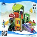 م مصدق متنزه ألعاب للأطفال في الهواء الطلق استخدام