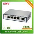 5 puerto poe de red 4 interruptor puerto ethernet poe hub