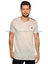 100% Cotton short sleeve o-neck couple t-shirts