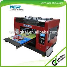 a3 digital flatbed printer