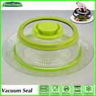 apple green PressDome airtight seal 2014 new design Vacuum food storage household items dinnerware accessories lid