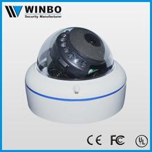 Winbo Analog 960H 700TVL Panoramic 360 degree fisheye dome camera