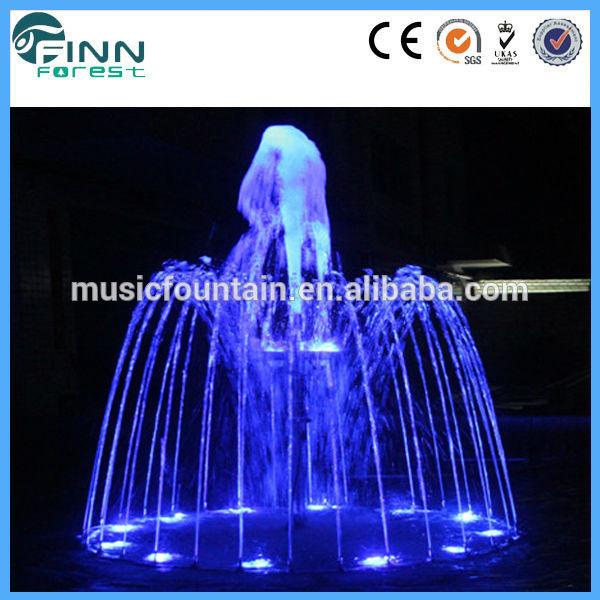 Musical Fountain Software Music Garden Fountain