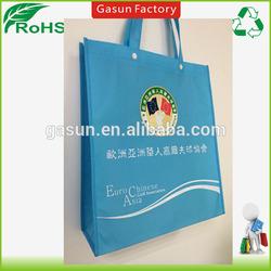 Fashionable non woven shopping tote bag