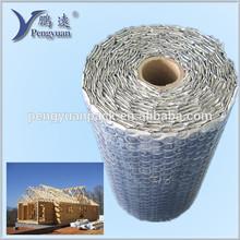 Roofing Aluminum Foil Bubble Heat Insulation Materials