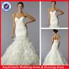 SA10311 Mermaid suzhou wedding dress online sale