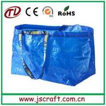 Wholesale most popular promotional ikea shopping bag