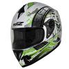 DOT ECE motorcycle helmet graphics helmet in Ningbo
