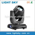 clay paky sharpy beam moving head light 330w beam