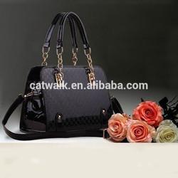 CATWALK 01261 fashion elegance handbags best selling style pu handbags 2014 china wholesale handbags