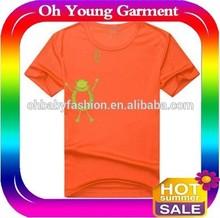 women t shirt/dri fit 2015 new design t shirt for woman