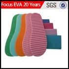 eva foam rubber sheet for shoe sole raw material