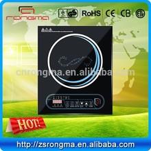 induction heating boiler electric steamer power cut off timer smart cooker