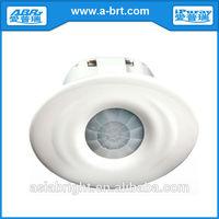 Phone wifi controlled PIR sensor light switch 220V