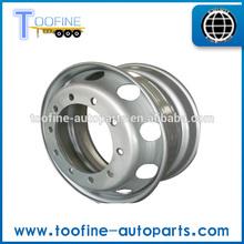 Steel Wheel Rim For Truck Tractor Trailer