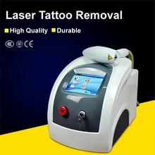 Good effective! q switch nd yag laser tattoo removal system/laser tattoo removal system