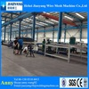 High Quality Full Automatic Welded Wire Mesh Machine (factory)