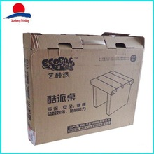 Ecofriendly High Qulity Computer Packaging Box