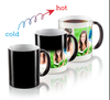 Creative sublimation magic mug