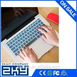 custom silicone keyboard cover