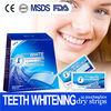 Better than Crest 3D White Whitestrips Advanced Vivid Seal Teeth whitening strips
