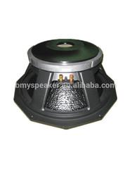 21 inch pa subwoofer speaker