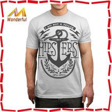 Summer tshirt plain, cotton o neck tshirt plain t-shirt, man tshirt plain wholesale